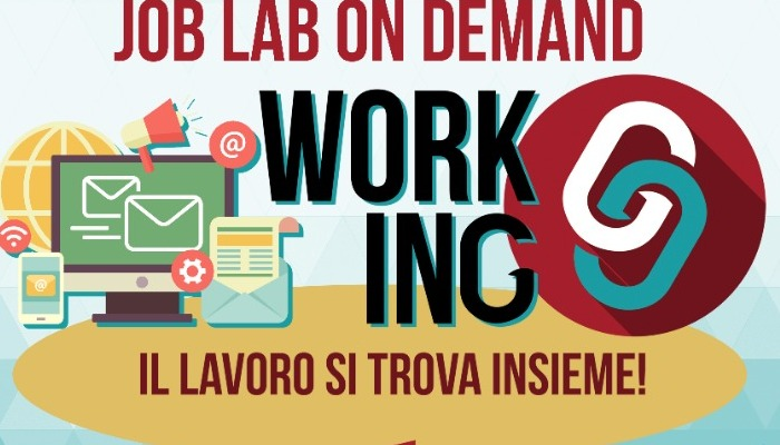 WORKING - Job Lab on demand